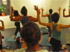 Group Class in Shakti Studio (Downtown)