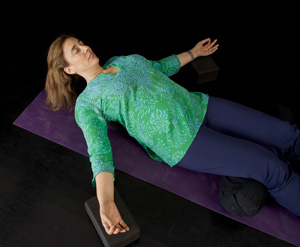 Restorative Yoga Teacher Training