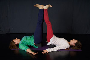 Restorative Yoga Teacher Training NYC