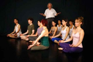 Meditation Class