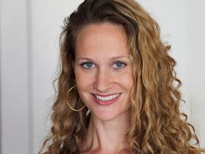 Sarah Platt-Finger