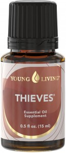 Thieves Blend Oil