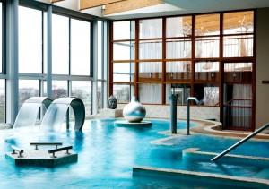 Asia Spa Pool