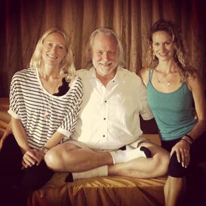 Sweden Yoga Retreat