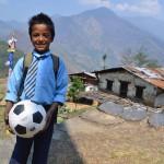 Nepal-Boy-Soccer-Ball