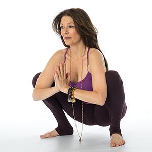 Gina Menza Prenatal Yoga
